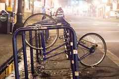 Free Spirit (Curtis Gregory Perry) Tags: beer bike bicycle sex night portland graffiti nikon long exposure boobs broadway pizza rack drugs violence skateboards freespirit d800e