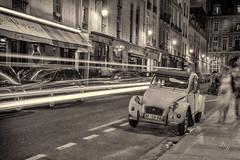 Le Marais (tintinetmilou) Tags: night evening dusk soir marais nuit crepuscule gordgallagher paris2013