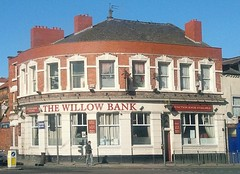"The Willow Bank, Anfield, Liverpool • <a style=""font-size:0.8em;"" href=""http://www.flickr.com/photos/9840291@N03/12211133863/"" target=""_blank"">View on Flickr</a>"