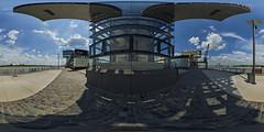 Kranhaus (Bernd Kronmueller) Tags: panorama germany cologne 360 equirectangular