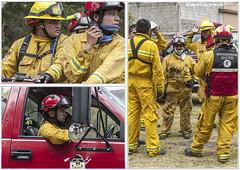 Bomberos de Quito 2 (Roberto Scriboni Photography) Tags: quito ecuador nikon firemen incendio bomberos reportage 18105 pompieri d90 robertoscriboni vision:outdoor=0742