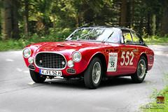 Ferrari 212 /225 S 1952 Streminski (D) Ennstal-Classic 2013 ☆ Copyright Bernhard Egger :: eu-moto images 5143