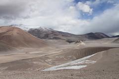 Bonete, from near Corona del Inca