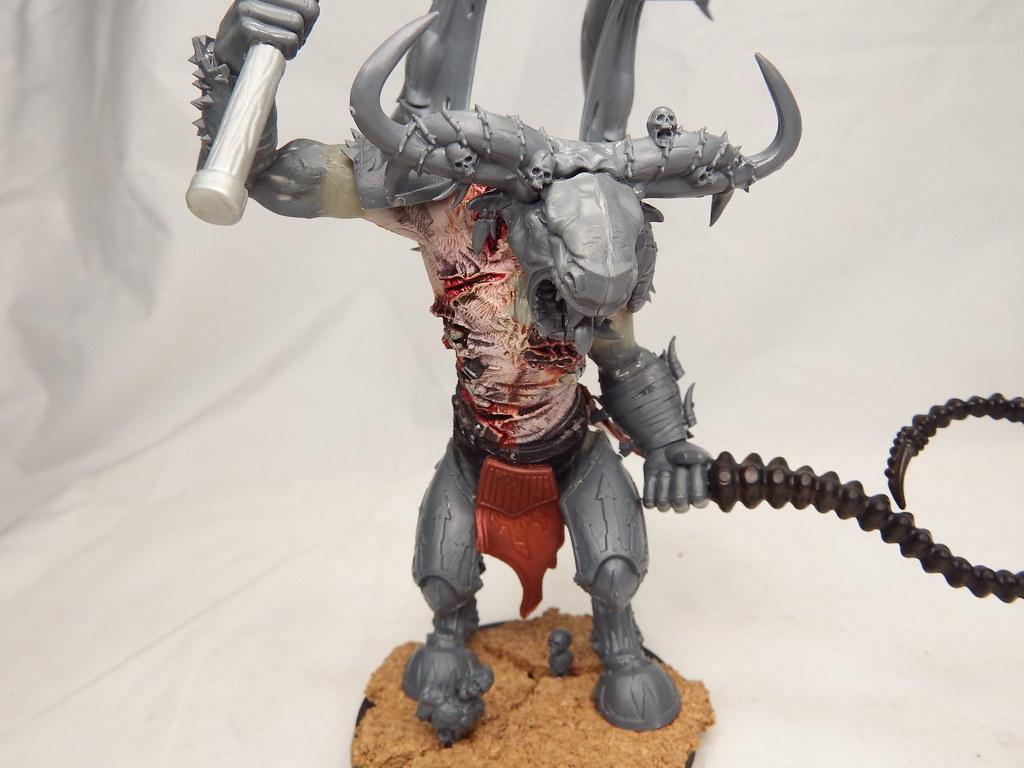 bull devil demon of - photo #44
