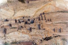 Navajo National Monument (RuggyBearLA) Tags: arizona unitedstates roadtrip navajo kayenta nationalmonument cliffdwelling