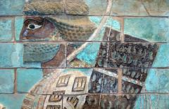 Archer (Persia), c. 510 B.C.E.,