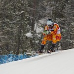 Austin Llewellyn at Kimberley Keurig Cup Speed Event -  PHOTO CREDIT: Derek Trussler