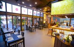 ร้านอาหารญี่ปุ่น แนะนำ ซอยทองหล่อ10 [Tenwa Restaurant] ตึก@10Thonglor ชั้น3
