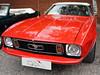 Ford Mustang I 4.Serie 71-73 Beispielbild von CK-Cabrio Verdeck mit planer Glasheckscheibe