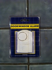 Door / Window Alarm