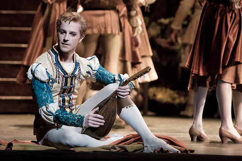 Cast Changes: Casting announced for Romeo and Juliet, The Nutcracker and Giselle