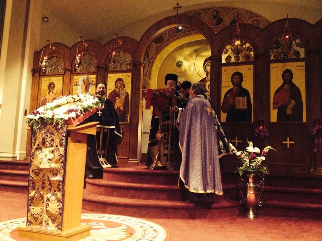 Photo Gallery | Holy Trinity Greek Orthodox Church