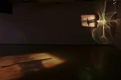 David Green (1) (Dunedin_School_of_Art) Tags: dunedinschoolofart dunedinartschool dunedin emergence light artandscience caustics bentglass