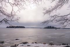 Landscepe (Timo Leppäharju) Tags: uutele kallvik maisema meri talvi uutela
