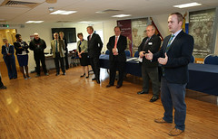 """Building Heroes & Chichester College Joint Armed Forces Covenant Signing • <a style=""""font-size:0.8em;"""" href=""""http://www.flickr.com/photos/146127368@N06/32752948473/"""" target=""""_blank"""">View on Flickr</a>"""