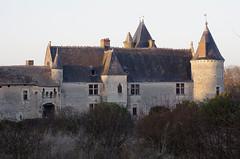 Chémery (Loir-et-Cher) (sybarite48) Tags: chémery loiretcher france châteaufort schloss castle قلعة 城堡 castillo ένακάστρο castello 城 kasteel zamek castelo замок birkale