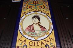 Manzanilla LA GITANA - Sevilla- (Bacco per Bacco) Tags: la gitana manzanilla foto sevilla bacco viaje siviglia andalucia spain espana spagna baccoperbaccospagna viaggiatoridelgusto