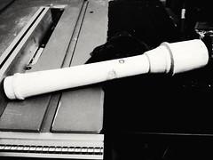 Stielhandgranate M24 (lucacarloni) Tags: m24 granaten ww2 inertbomb legno woodgranate woodlathe granata bombaamano stielhandgranate