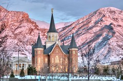 Provo City Center Temple LDS (boysoccer3) Tags: utah provo city center temple lds mormon cathedral church architecture arkitektur goldenhour nikon canon flickr