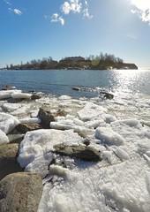Kaivopuisto, Helsinki, March 23rd 2017. #kaivopuisto #visithelsinki #helsinki #vikinglinesuomi #visitfinland #gopro #hero5 #goprohero5 #meri #sea #landscape #seascape #jää #ice #jäässä #jäätynyt #frozen #sunrise #auringonnousu (Sampsa Kettunen) Tags: kaivopuisto landscape jäässä ice jäätynyt helsinki jää auringonnousu hero5 meri sea gopro vikinglinesuomi frozen visitfinland visithelsinki seascape sunrise goprohero5