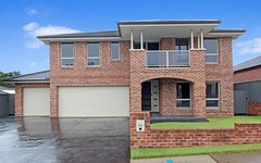50 Heaton Ave, Claremont Meadows NSW
