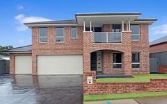 50 Heaton Ave, Claremont Meadows NSW