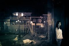 _FZS6199 (saroj_machoke) Tags: girl thailand nikon d7100 portrait people ghost night blackandwhite