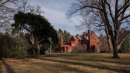 Thomas Edison National Historical Park - Thomas Edison's Historical Home