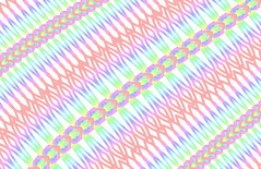 Happy Easter! (merripat) Tags: happyeaster happy easter patterning brush gimp pastels