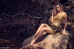 Goddesses Legs by Andreas-Joachim Lins Photography - Model: Olya Alessandra