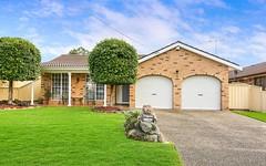 16 Ganmain Crescent, Milperra NSW