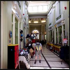 Royal Victoria Arcade (Fotorob) Tags: westmacottwilliam stijl engeland winkel victorian architecture passage isleofwight england margit architectura architectuur ryde