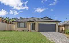 1 Yellow Rose Terrace, Hamlyn Terrace NSW