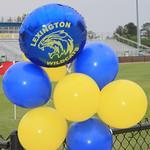 LHS Soccer, Varsity Women, Sr. Recognition, 4-27-2017