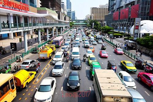 Bangkok & Hua Hin