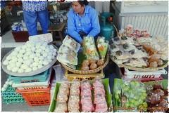 The market place (Ghatahora Photography) Tags: bhupinderghatahora chaophrayariver ghatahoraphotography marketoutsidewatarun songsoftheseasingapore boathouses chinesepogodatowertemple floatingmarketchaophraya hampshirephotographer singapore thailand tourriverbangkokthailand