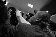 FCH (valeriaatorres) Tags: creel calderón fch méxico presidencia anaya politico periodismo coahuila candidato gobernatura pan política indoors politician interior iec medios mmc