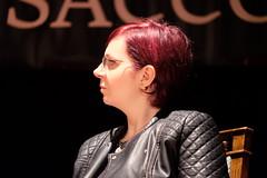 Giulia Ciarapica (Sugarpulp) Tags: festivalromanzostorico chronicae libri romanzostorico piovedisacco festival