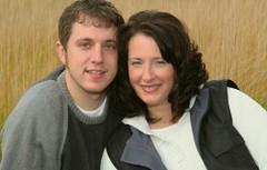 Jen & Todd