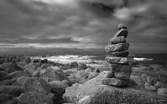 stones (roberto pulzoni) Tags: galicia galiza coruña costadamorte españa