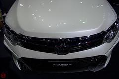 MotorShow_2017-04-02_5412 (kamaruld) Tags: bangkok thailand carshow bangkokinternationalmotorshow autoshow toyota altis vios camry hybrid