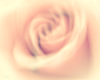 Love blurs