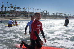 CAF_Clinic_WIlliam_Sean_Evans-20 (Challenged Athletes Foundation (CAF)) Tags: adaptive caf california challengedathletesfoundation ironman photography sandiego seanevans sony sonya6000 surf surfclinic surfing tubetime