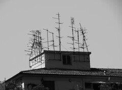 Antenna (finepixler1) Tags: dvbt antennen antenna broadcast receiver