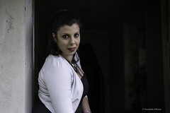 Silvia Sannino - Curvy model (Pasquale D'Anna) Tags: silvia sannino curvy modella model ritratto ticino