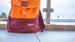 thule backpack bag 10 (Rodel Flordeliz) Tags: thule subterra bags bikes thulebags travelbags travellingbags luggage carryon