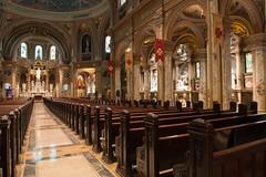 Our Lady of Victory 3 (rwerman) Tags: buffalo lackawanna newyork ourladyofvictorybasilica ourladyofvictory basilica dome church