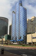 Burjuman Centre (Wild Chroma) Tags: burjuman centre burjumancentre building skyscrapper dubai uae architecture