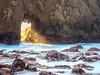 Pfeiffer Beach6.jpg (leshapiro) Tags: bigsur pfeifferbeach beach sunset rocks waves