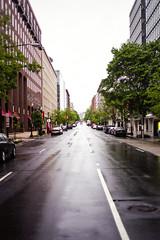 img813 (markczerner) Tags: washington dc washingtondc street streetphotography rain rainyday rainy nikon nikonfa filmphotography fuji fujifilm pro400h 400h filmisnotdead umbrella wet metro district